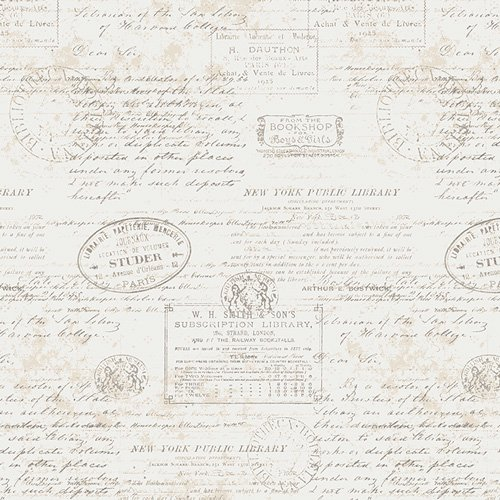 Paperie - Stamped