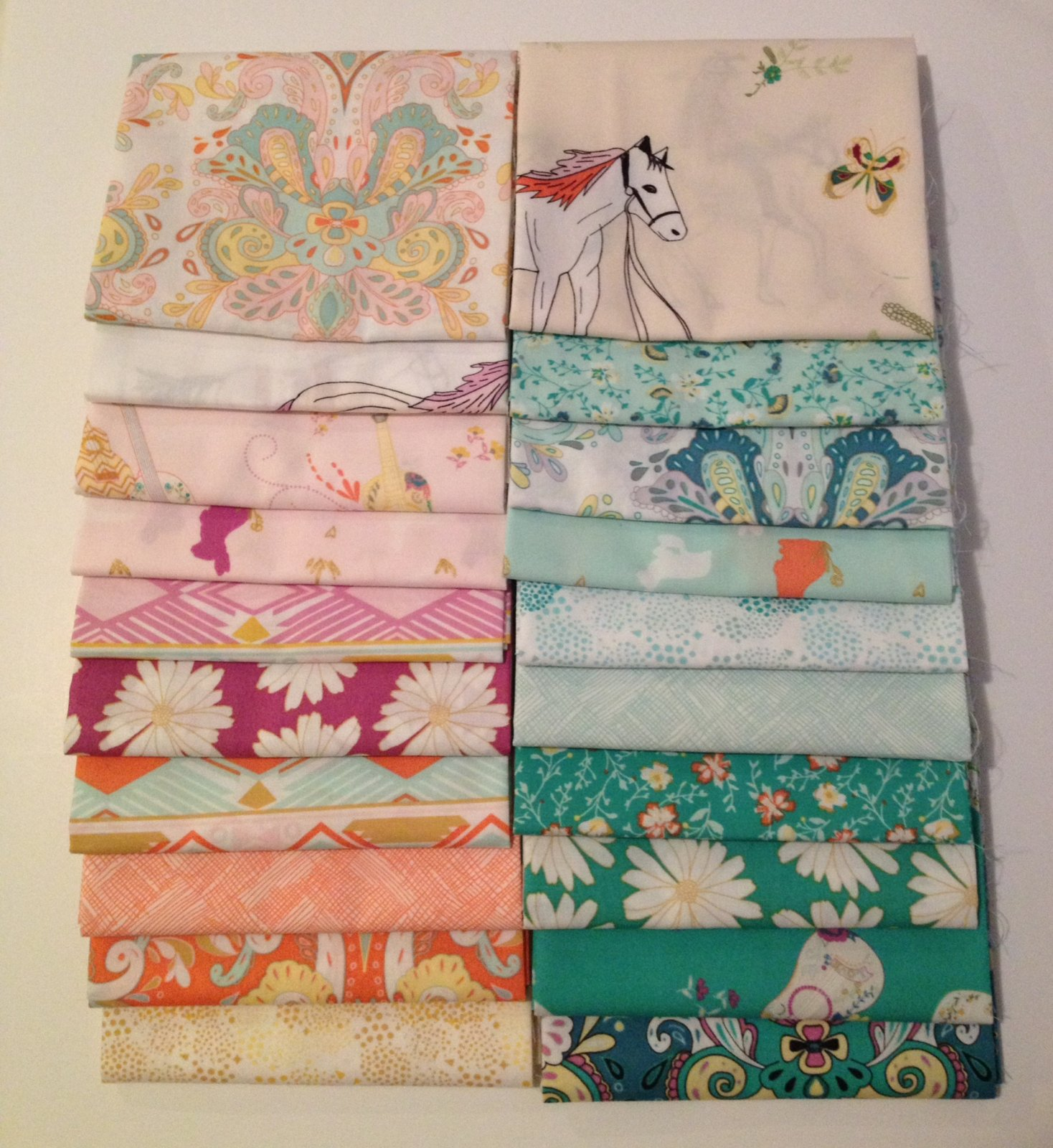 Anna Elise Fat Quarter Bundle