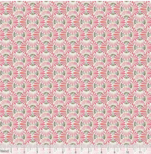 Bloom & Grow - Winged Bloom Pink