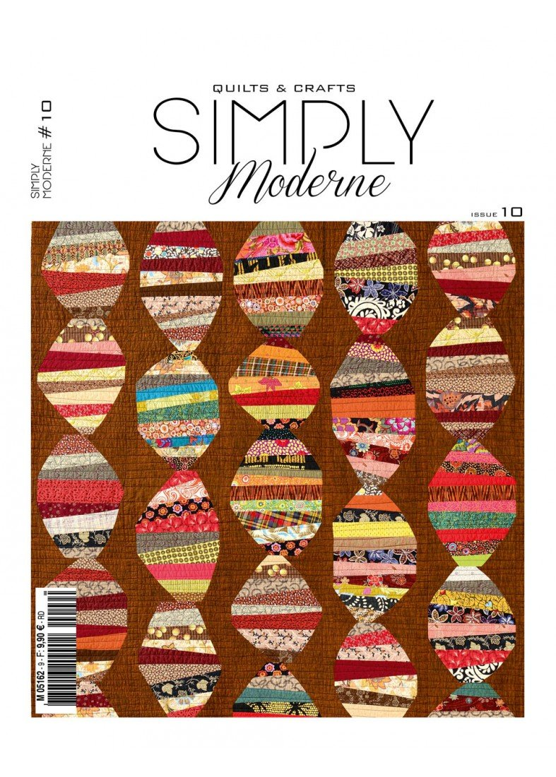 Simply Moderne - # 10