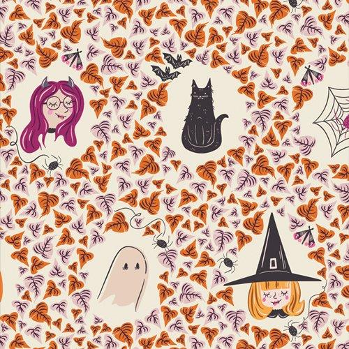 Spooky N Sweeter - Boo Crew