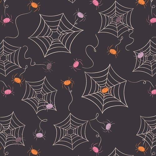 Spooky N Sweeter - Creeping it Real