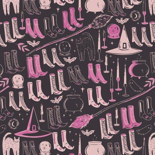 Spooky N Sweeter - Witch's Wardrobe Sweet