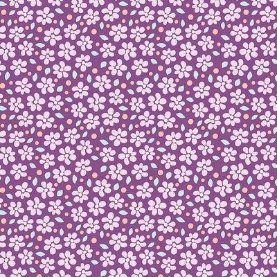 Bird Pond - Marnie Lilac