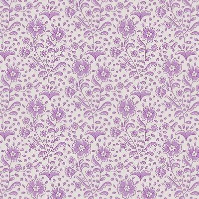 Bird Pond - Mila Lavender