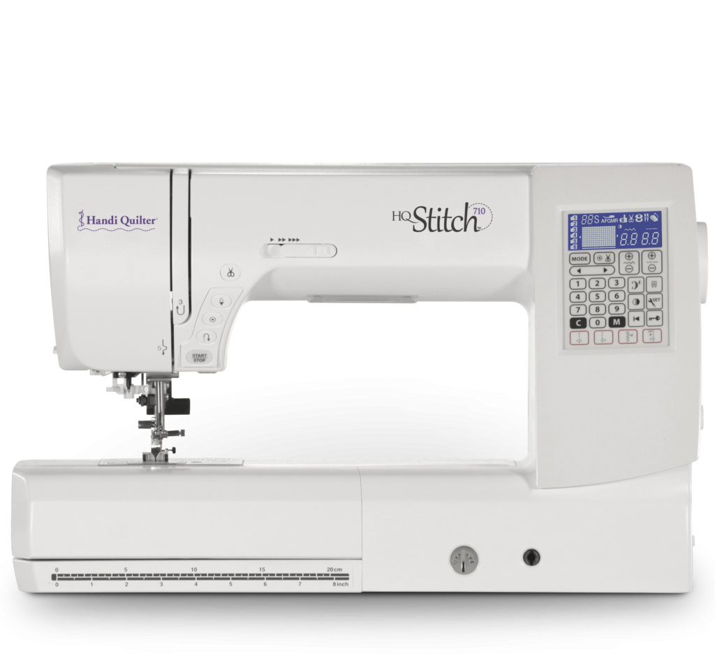 HW Stitch 710