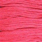 Embroidery Floss- Dark Geranium