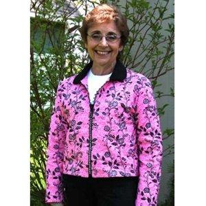 Sweet Annie Jacket Pattern