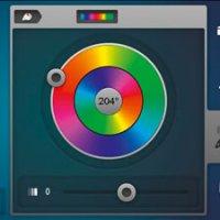 Bernina Color Wheel