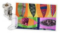 Free-Motion Quilting Foot