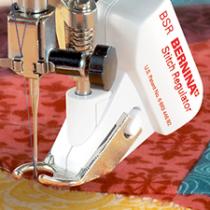 Bernina Stitch Regulator