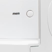 Bernette Memory Button