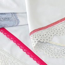 Flat Joining Seam with Coverstitch