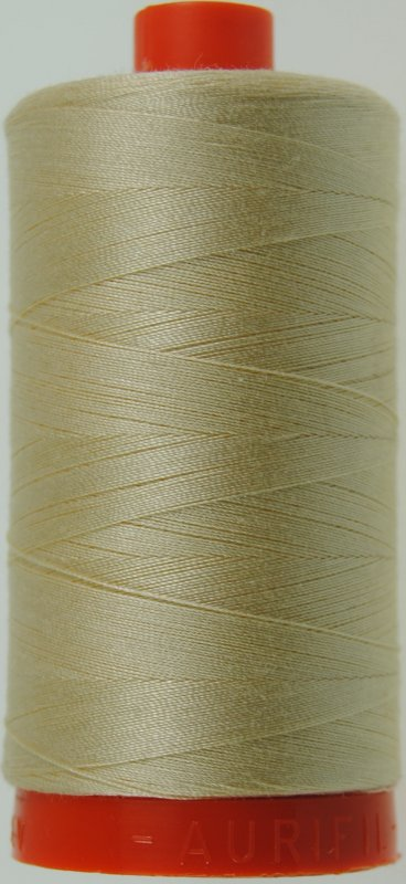 Aurifil 50 wt. Piecing Thread-2123