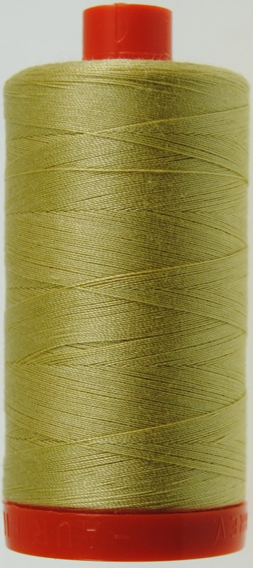 Aurifil 50 wt. Piecing Thread-2125