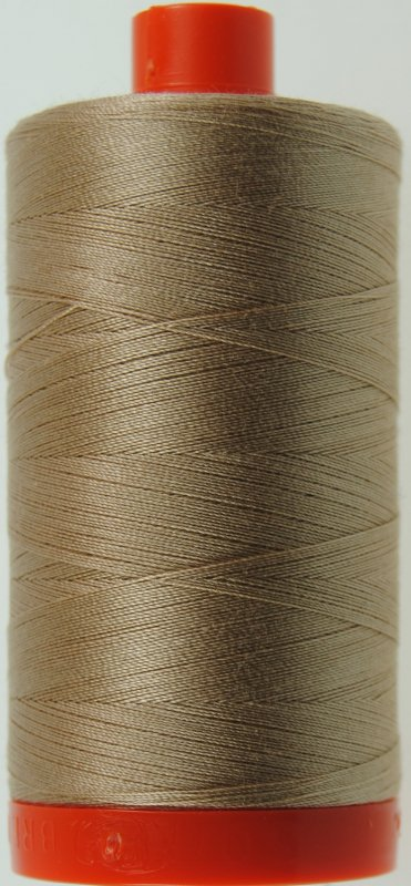 Aurifil 50 wt. Piecing Thread-2314