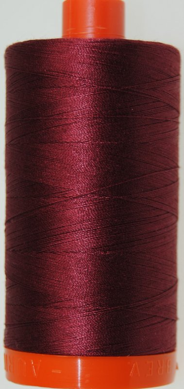 Aurifil 50 wt. Piecing Thread-2460