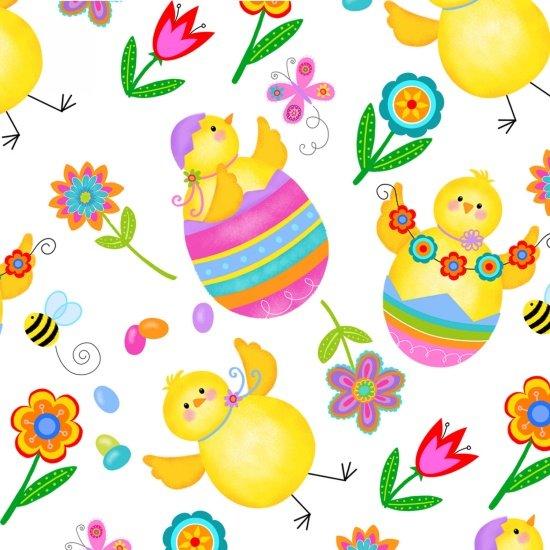 Spring Has Sprung 3905-1