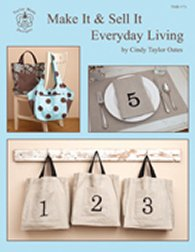 Everyday Living Make It & Sell It