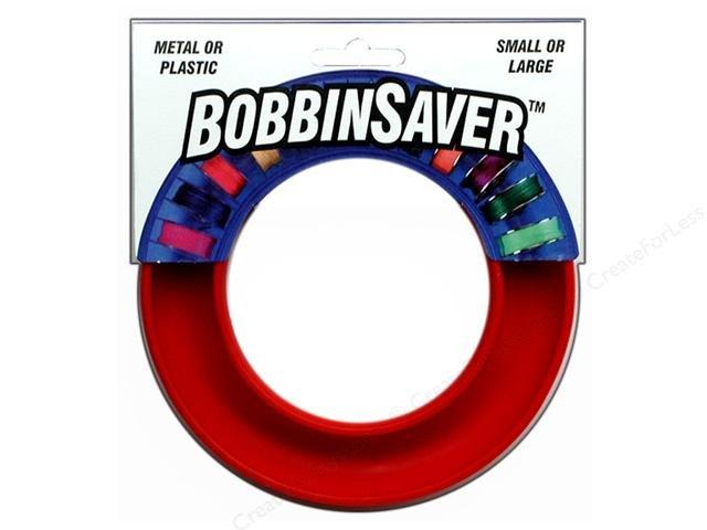 Bobbinsaver-Red