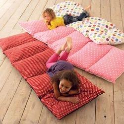 Pillow Mattress Pattern