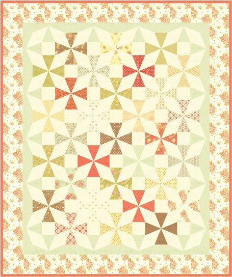 Saltwater Taffy Pattern