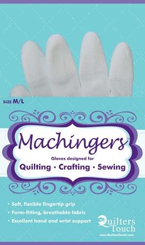 Machingers- Large/Med