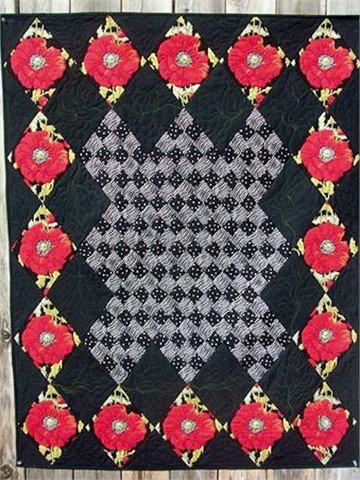 Checkerboard Boondoggle Pattern