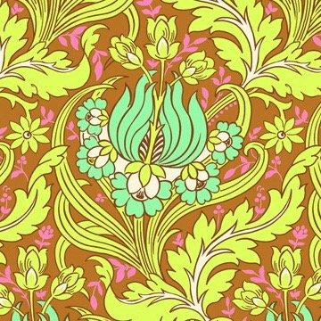 Soul Blossoms AB644.CINNA-Temple Tulips-Cinnamon