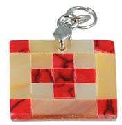 Red Cross Charm