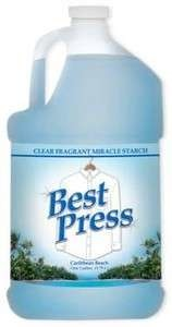 Best Press Gallon Refill-Caribbean Beach