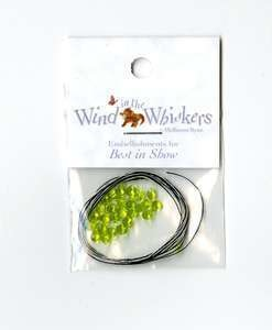 Embellishment Kit Wind In The Willows- Best In Show