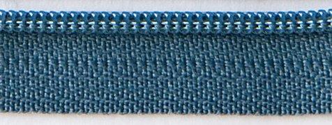 14 Inch Zipper - Bristol Blue