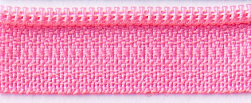 14 Inch Zipper -Bubble Gum