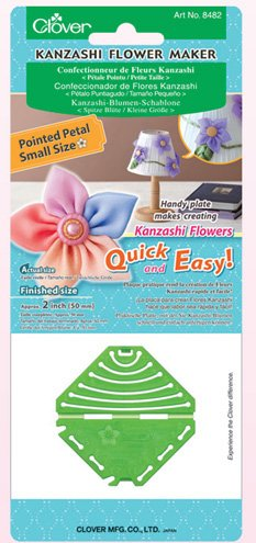 Kanzashi Flower Maker-Pointed Petal-Small