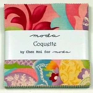 Coquette Charm Pack