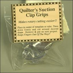 Suction Cup Grips