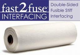 Fast2Fuse Interfacing, by the yard