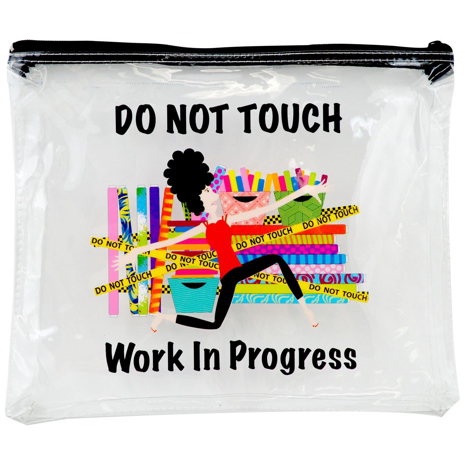 Work In Progress Project Bag