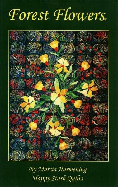 Forest Flowers Pattern
