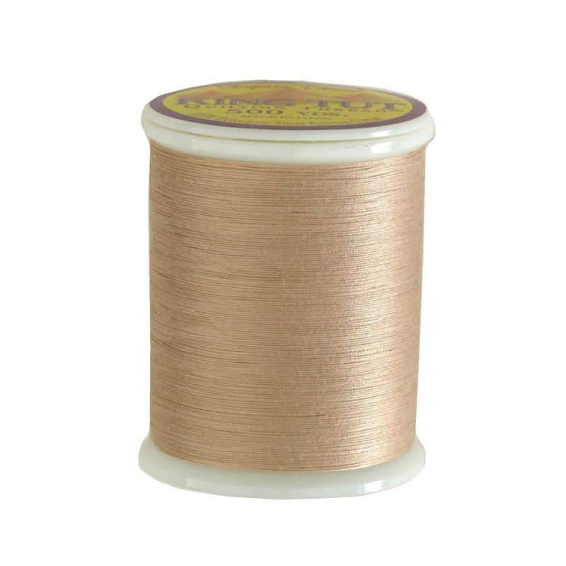 King Tut- 973 Flax 500 yd spool