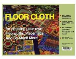 Floor Cloth Dixie 24 Inch X 36 Inch