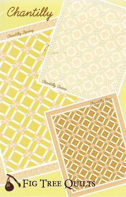 Chantilly Pattern
