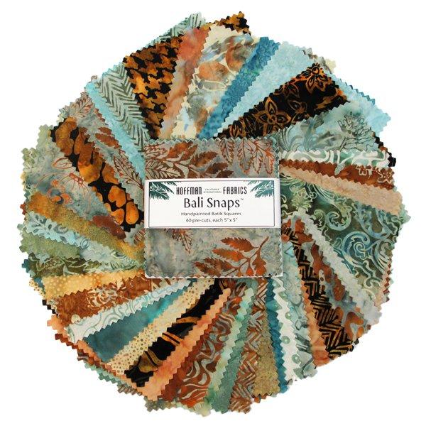 Bali Snaps- Brown Sugar