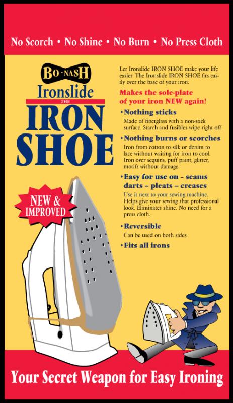 Iron Shoe
