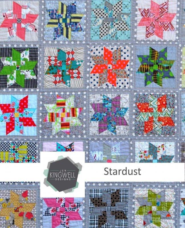 Stardust Pattern