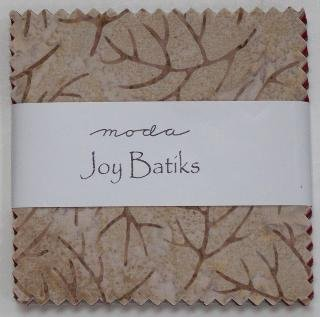 Joy Batiks Charm Pack