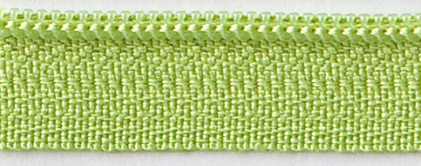 14 Inch Zipper - Kiwi