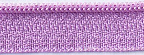 14 Inch Zipper - Lilac
