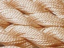 Perle Cotton SZ 3-115 - Ecru